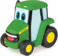 Wholesalers of John Deere Push And Roll Johnny Tractor toys image 2