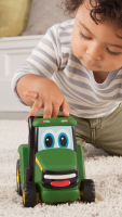 Wholesalers of John Deere Push And Roll Johnny Tractor toys image 3