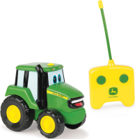 Wholesalers of John Deere Remote Controlled Johnny Tractor toys image 2