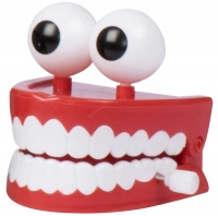 Wholesalers of Jokes And Gags Gnashers toys image