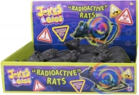 Wholesalers of Jokes And Gags Light Up Radioactive Rats toys image 2