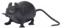Wholesalers of Jokes And Gags Light Up Radioactive Rats toys image