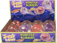 Wholesalers of Jokes And Gags Lightup Monster Blinkers toys image 2