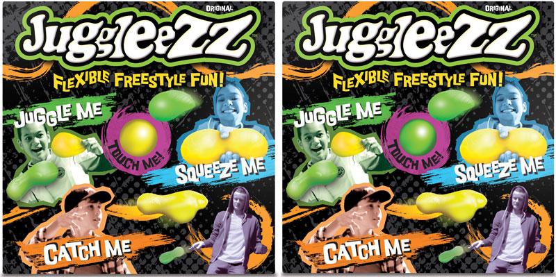 Wholesalers of Juggleezz - Colour Ball Asst toys
