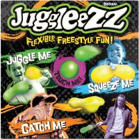 Wholesalers of Juggleezz - Colour Ball Asst toys image 3