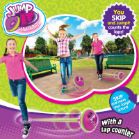Wholesalers of Jump It Lap Counter toys image 2