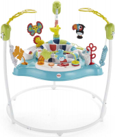 Wholesalers of Jumperoo Colour Climber toys image