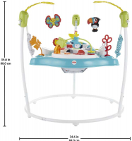 Wholesalers of Jumperoo Colour Climber toys image 2