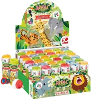 Wholesalers of Jungle Bubble Tubs toys image