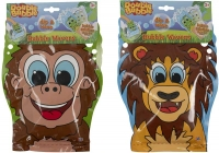 Wholesalers of Jungle Bubble Wavers toys image