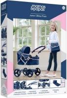 Wholesalers of Junior Ultima Pram toys image