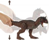 Wholesalers of Jurassic World Animation Carnotaurus toys image 3