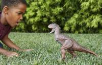 Wholesalers of Jurassic World Animation Carnotaurus toys image 4