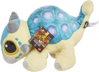 Wholesalers of Jurassic World Ankylosaurus Bumpy Plush toys image 2