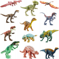 Wholesalers of Jurassic World Attack Pack Asst toys image 2