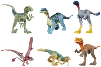 Wholesalers of Jurassic World Attack Pack Asst toys image 3