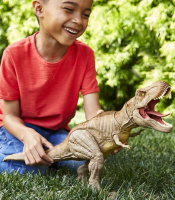 Wholesalers of Jurassic World Epic Roar Tyrannosaurus Rex toys image 4
