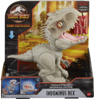 Wholesalers of Jurassic World Feeding Frenzy Indominus toys image