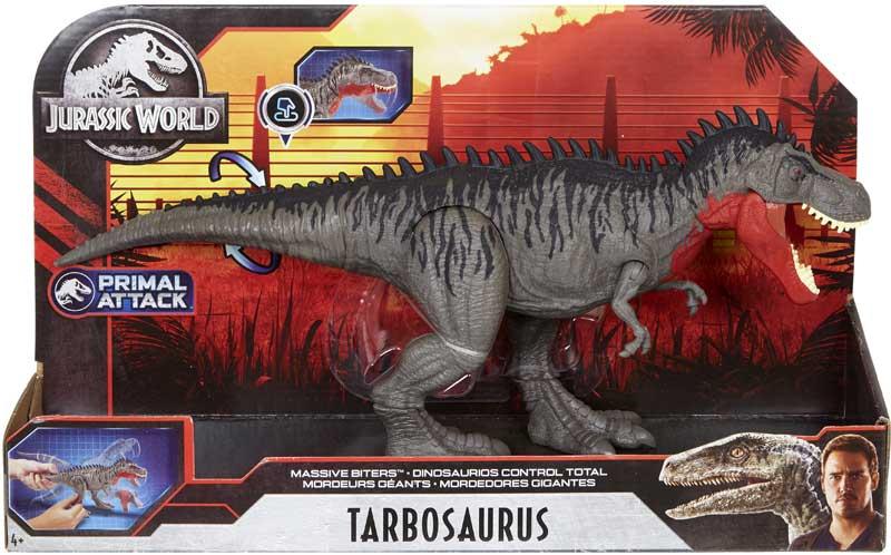 Wholesalers of Jurassic World Massive Biters Asst toys