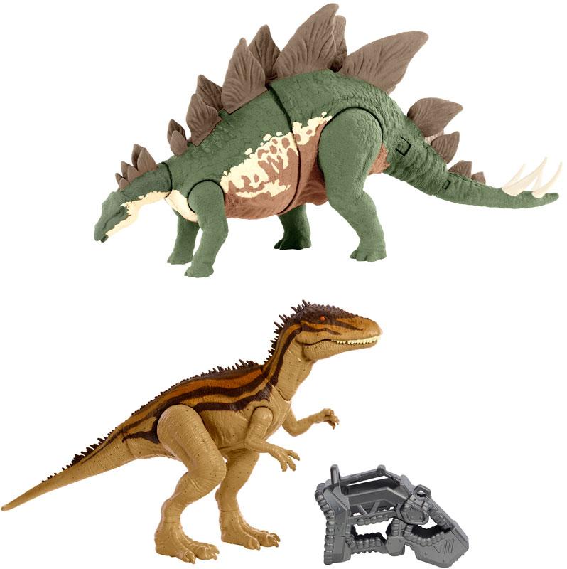 Wholesalers of Jurassic World Mega Destroyers Asst toys