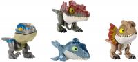 Wholesalers of Jurassic World Snap Squad Asst toys image 2