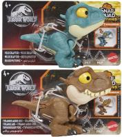 Wholesalers of Jurassic World Snap Squad Attitudes Assortment toys Tmb