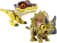 Wholesalers of Jurassic World Snap Squad Attitudes Assortment toys image 2