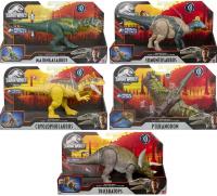 Wholesalers of Jurassic World Sound Strike Asst toys image 3