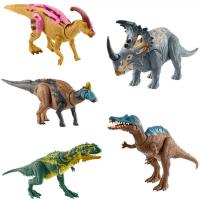 Wholesalers of Jurassic World Sound Strike Asst toys image 4