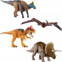 Wholesalers of Jurassic World Sound Strike Asst toys image 5