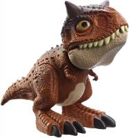Wholesalers of Jurassic World Wild Chompin Carnotaurus Toro toys image