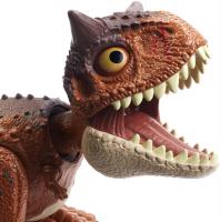 Wholesalers of Jurassic World Wild Chompin Carnotaurus Toro toys image 2