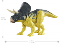 Wholesalers of Jurassic World Wild Pack Asst toys image 2