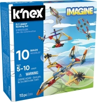 Wholesalers of Knex - Imagine Beginner Fun Assortment toys image