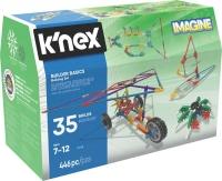 Wholesalers of Knex - Imagine Builder Basics Building Set toys image