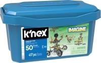 Wholesalers of Knex - Imagine Creation Zone Building Set toys image