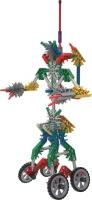 Wholesalers of Knex - Imagine Creation Zone Building Set toys image 2