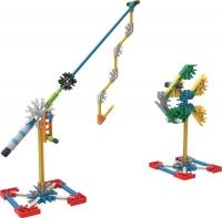Wholesalers of Knex - Imagine Creation Zone Building Set toys image 3