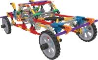 Wholesalers of Knex - Imagine Creation Zone Building Set toys image 4