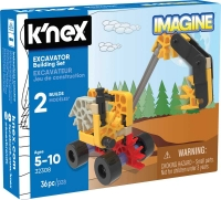 Wholesalers of Knex - Imagine Get Started Assortment toys image