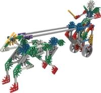 Wholesalers of Knex - Imagine Power & Play Motorized Building Set toys image 4