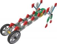 Wholesalers of Knex - Imagine Power & Play Motorized Building Set toys image 5