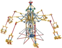 Wholesalers of Knex - Thrill Rides 3-in-1 Classic Amusement Park Building  toys image 2