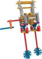 Wholesalers of Knex Education Stem Explorations Gears Building Set toys image 2