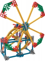 Wholesalers of Knex Education Stem Explorations Gears Building Set toys image 4