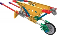 Wholesalers of Knex Education Stem Explorations Levers & Pulleys Building  toys image 2