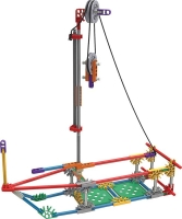 Wholesalers of Knex Education Stem Explorations Levers & Pulleys Building  toys image 3