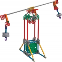 Wholesalers of Knex Education Stem Explorations Levers & Pulleys Building  toys image 4