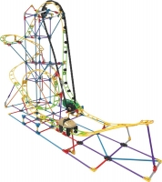 Wholesalers of Knex Education Stem Explorations Roller Coaster Building Se toys image 2