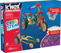 Wholesalers of Knex Education Stem Explorations Vehicles Building Set toys image